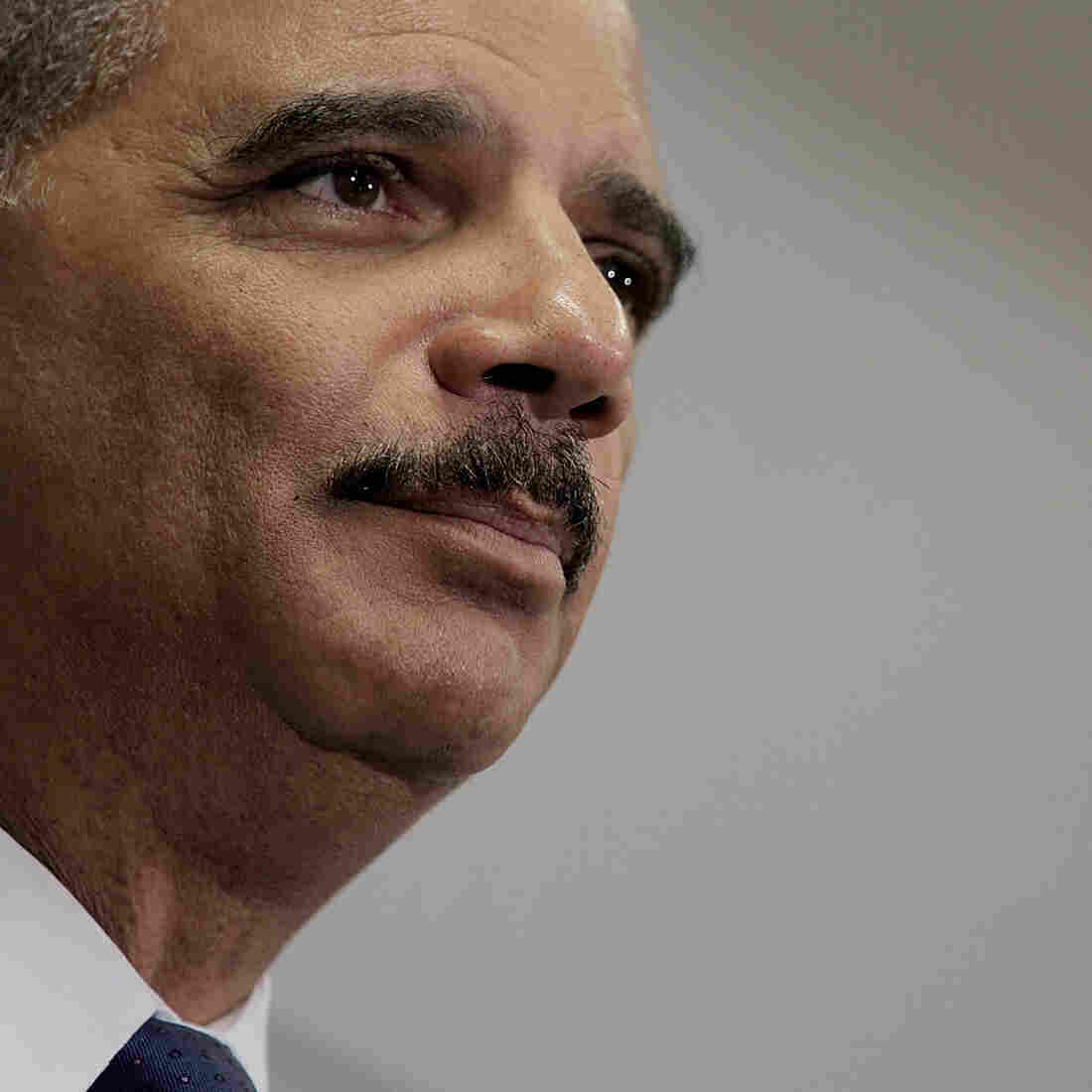 With The End In Sight, Holder Reflects On His Legacy