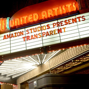 Amazon recently premiered its new dramedy Transparent. The massive retailer is banking on its original TV content to rope in new customers.