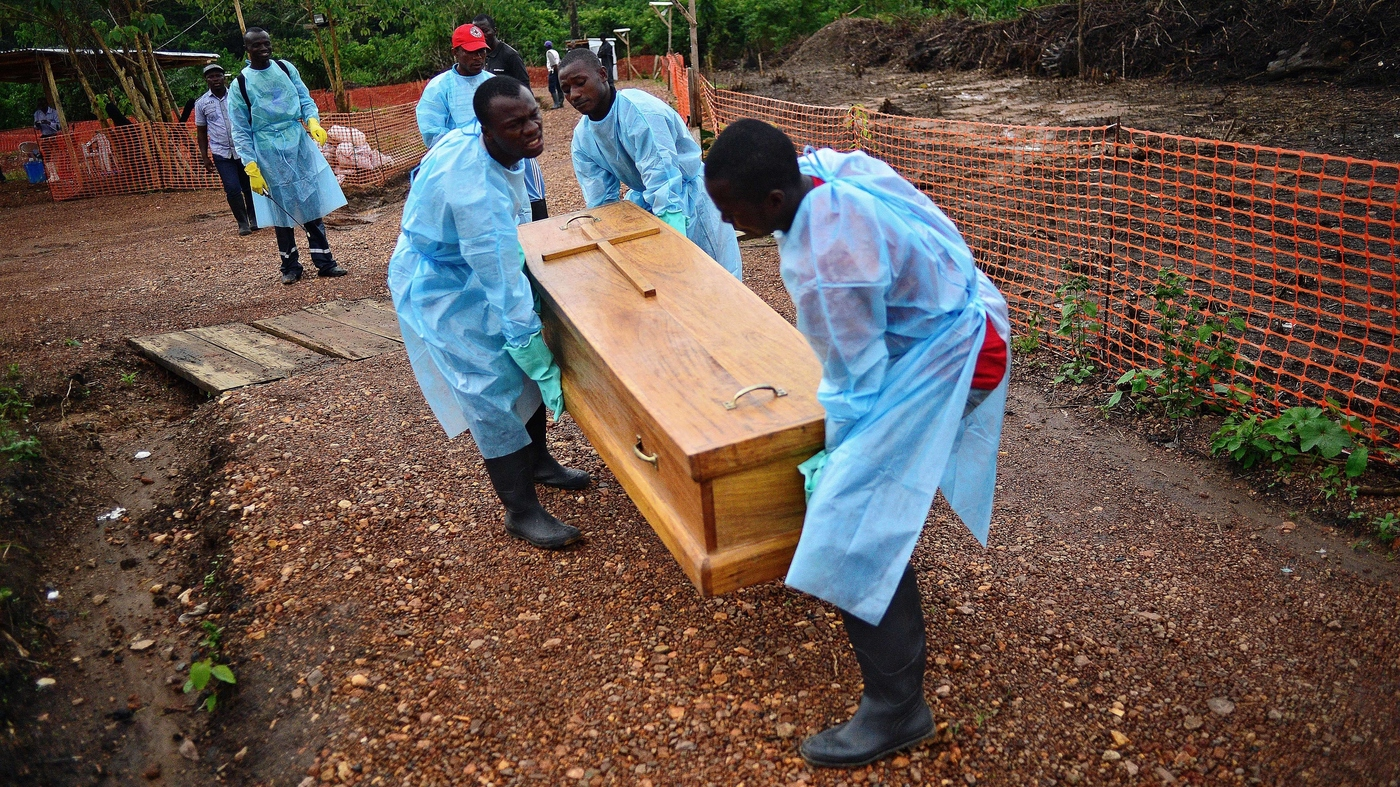 The Experts The Ebola Response May Need: Anthropologists