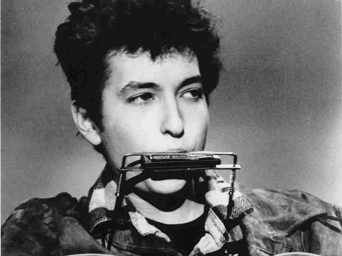 A group of Swedish scientists who are fans of Bob Dylan's music made a bet 17 years ago to see who could work more of the folk singer's song lyrics into their scholarly articles.