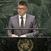 At U.N., Iceland Announces Men-Only Conference On Gender Equality