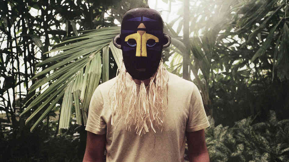 SBTRKT is featured on this week's episode of Metropolis.