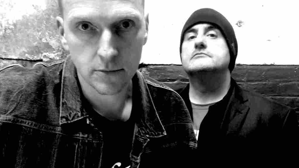 Godflesh's new album, A World Lit Only By Fire, comes out Oct. 7.