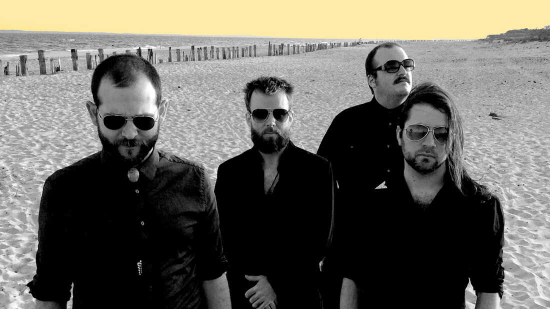 Songs We Love: Kayo Dot, 'The Mortality Of Doves'