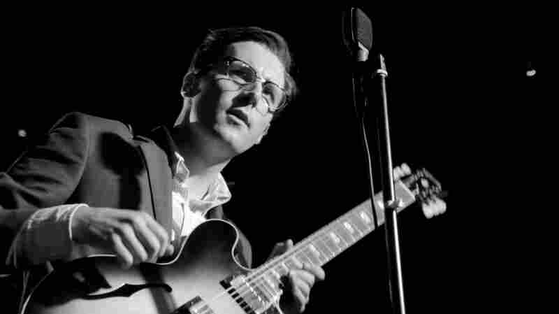 Nick Waterhouse, 'Holly' (Live)