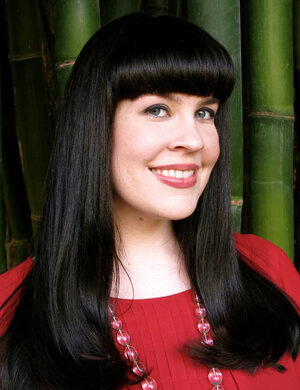 Caitlin Doughty is the founder of The Order of the Good Death, a group of funeral industry professionals, academics and artists who focus on the rituals families perform with their dead.