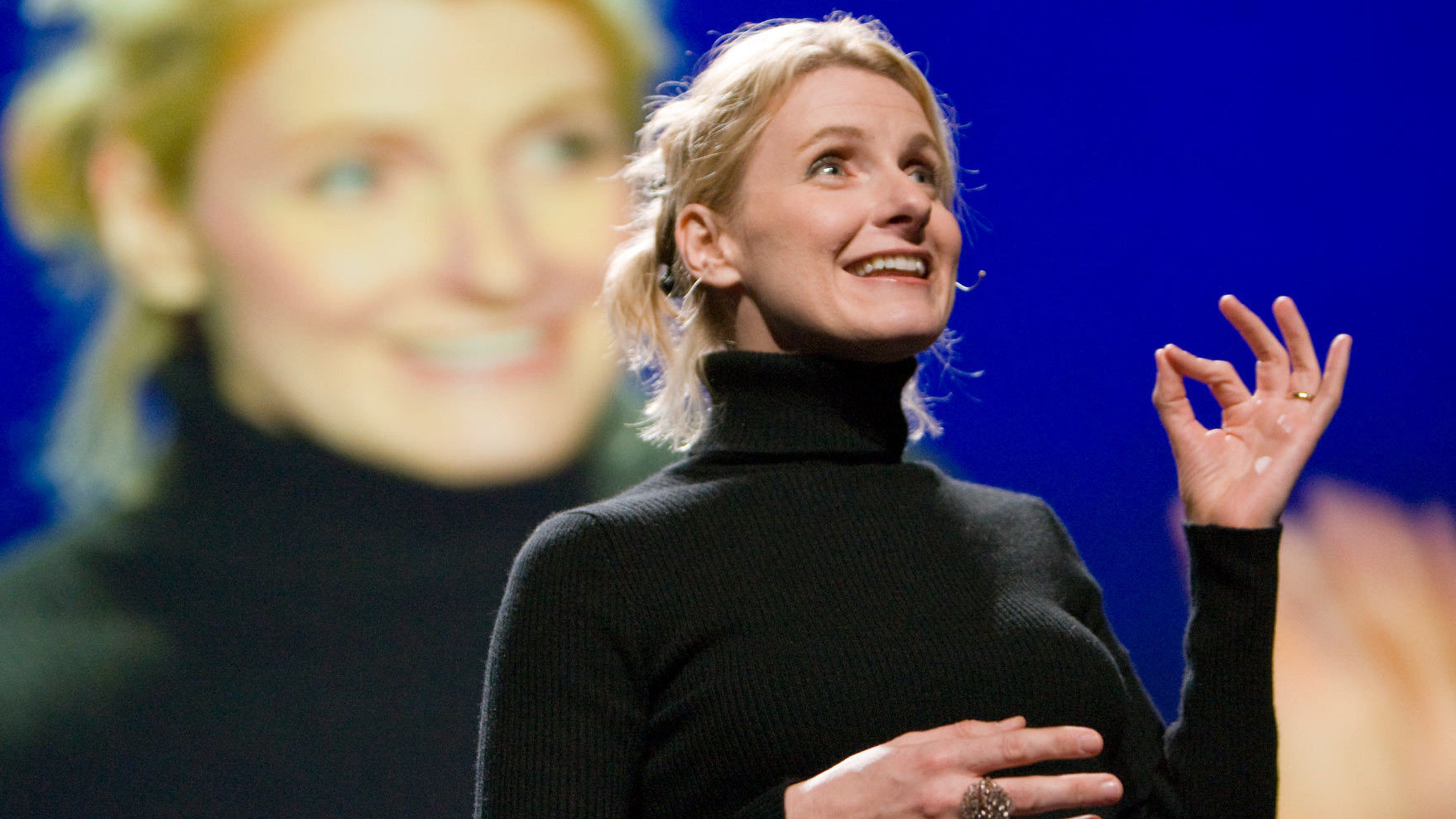Elizabeth Gilbert: How to Train Your Inspiration 27
