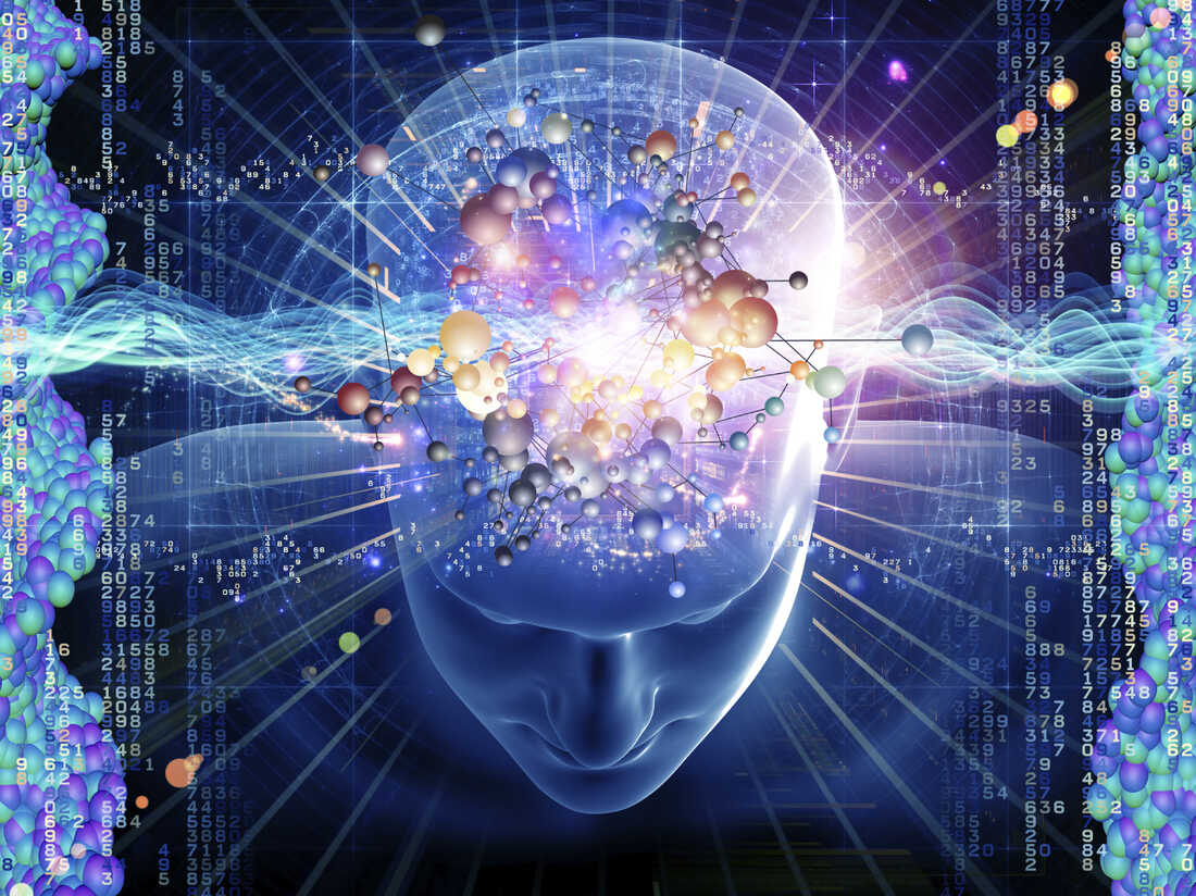 The BRAIN Initiative aims to accelerate basic research.
