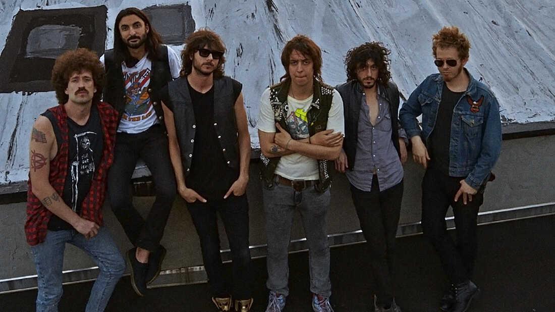 Julian Casablancas: New Band, New Album, No Compromises