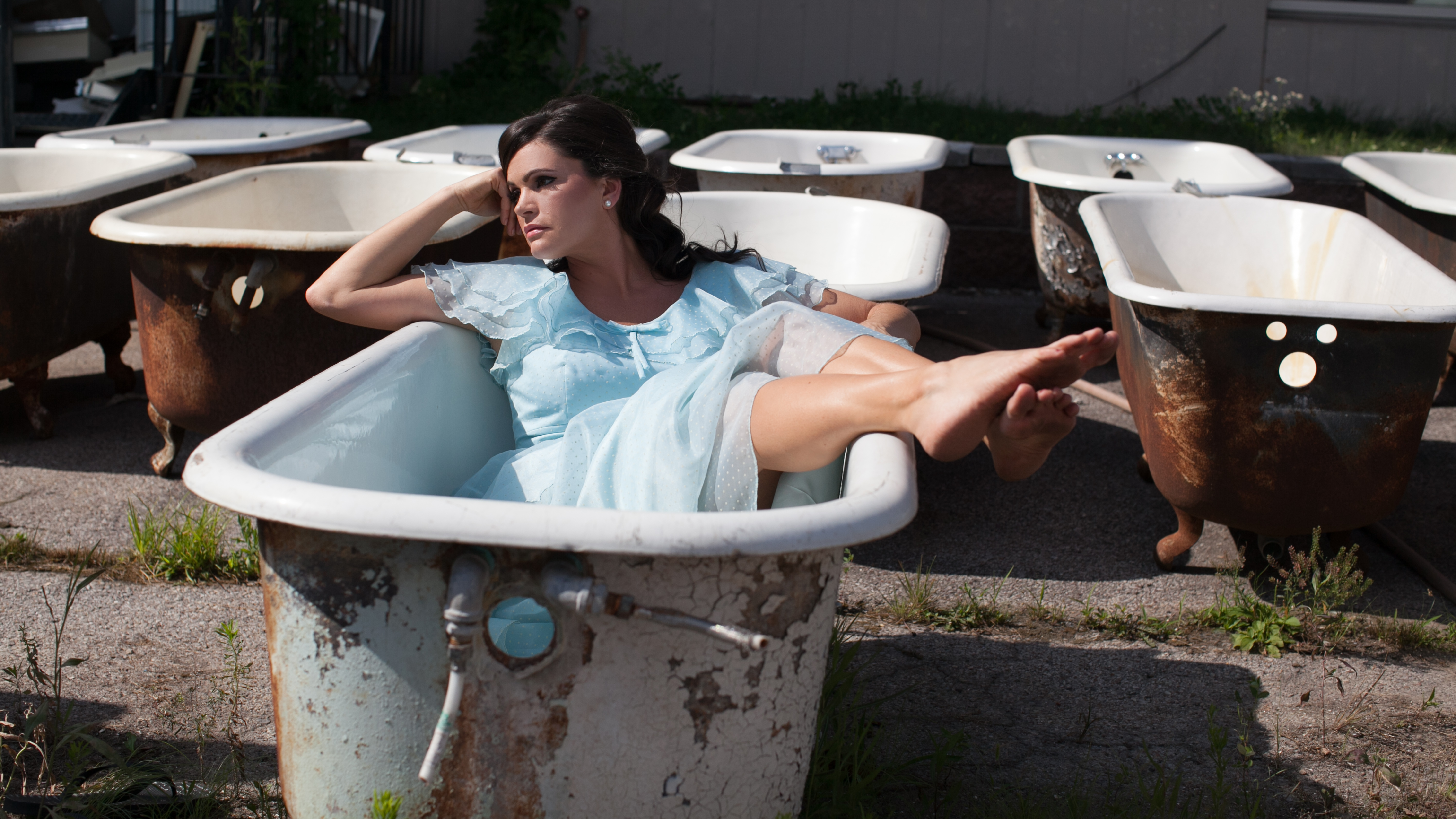 Review: Angaleena Presley, 'American Middle Class'