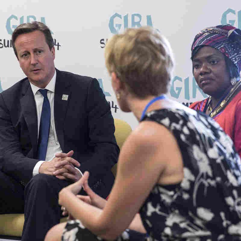 Movement Against Female Genital Mutilation Gains Spotlight In U.K.