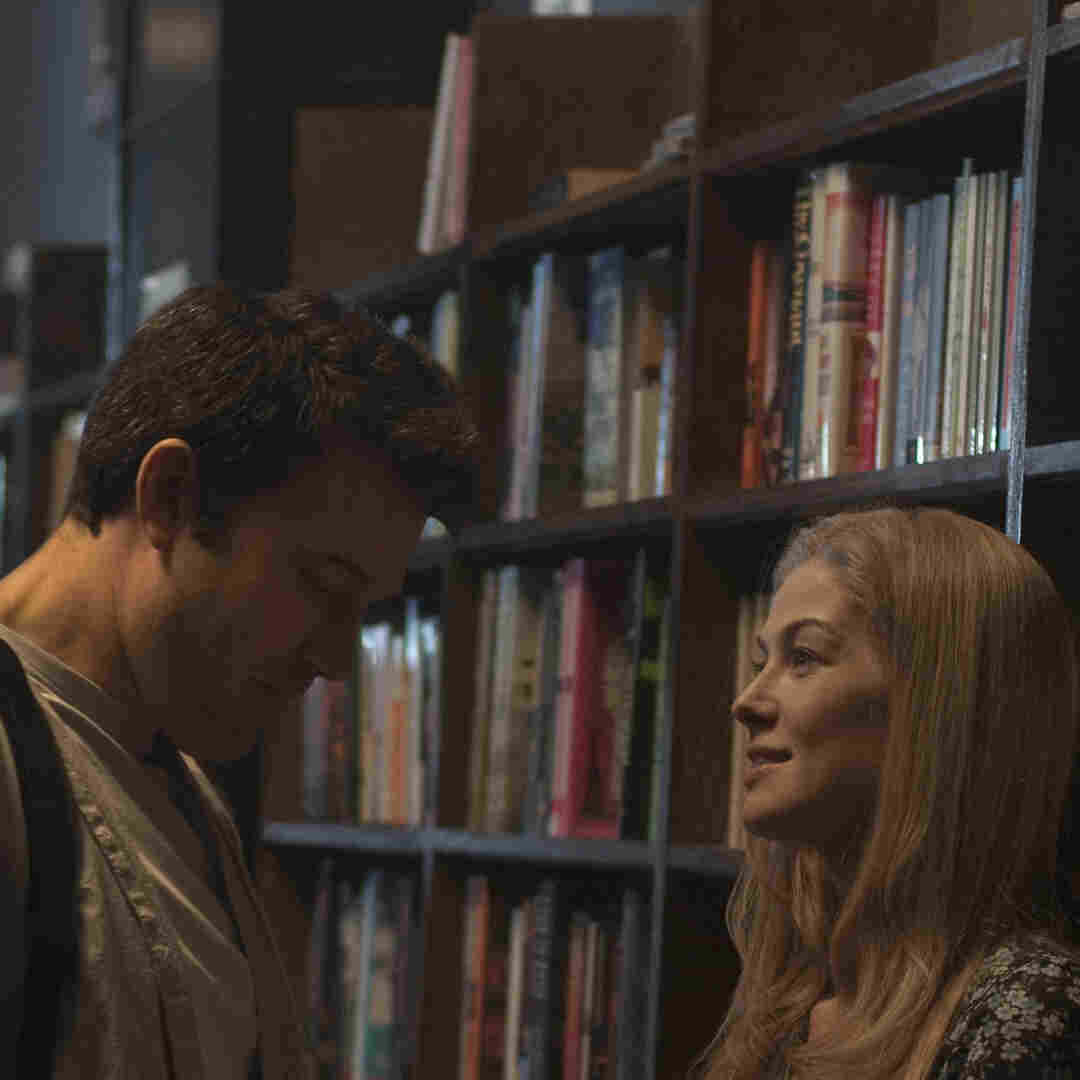 David Fincher Talks 'Gone Girl,' Avoids Spoilers (Hooray!)