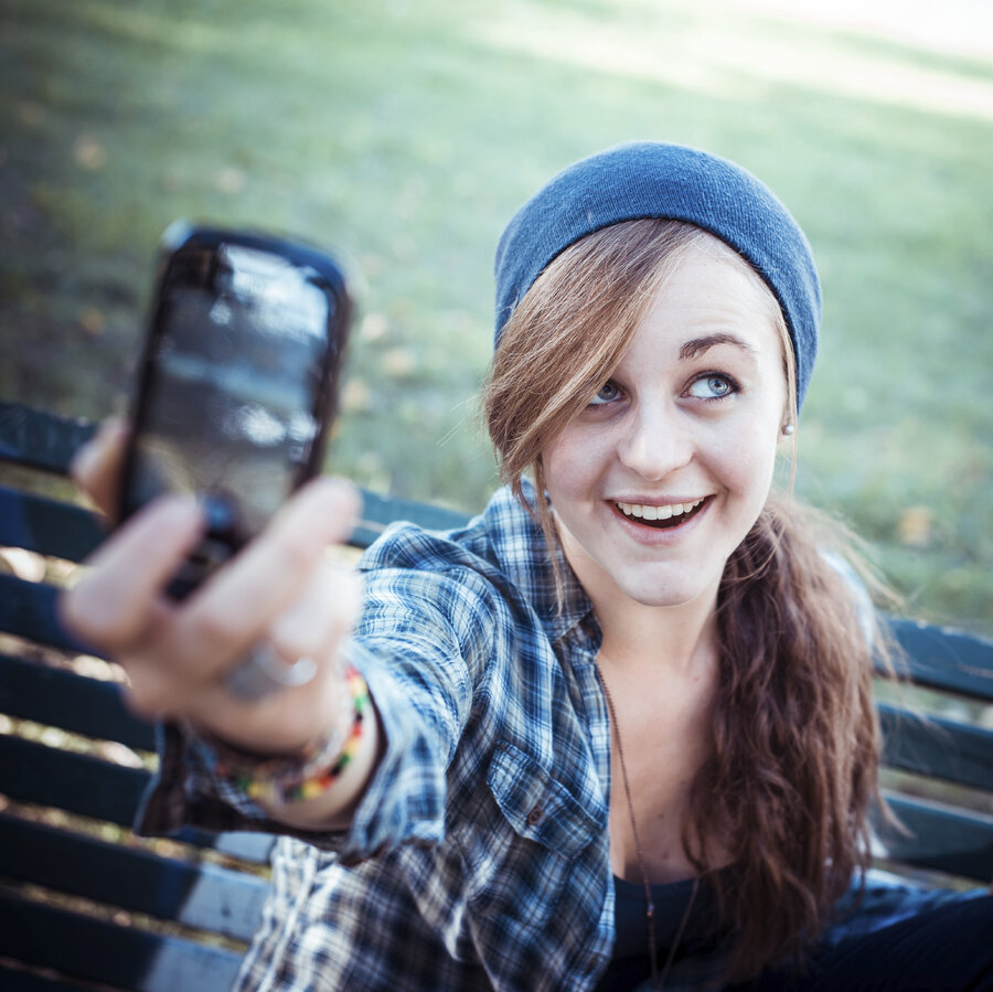 Narcissistic Maybe But Is There More To The Art Of The Selfie - The 10 best selfies in history