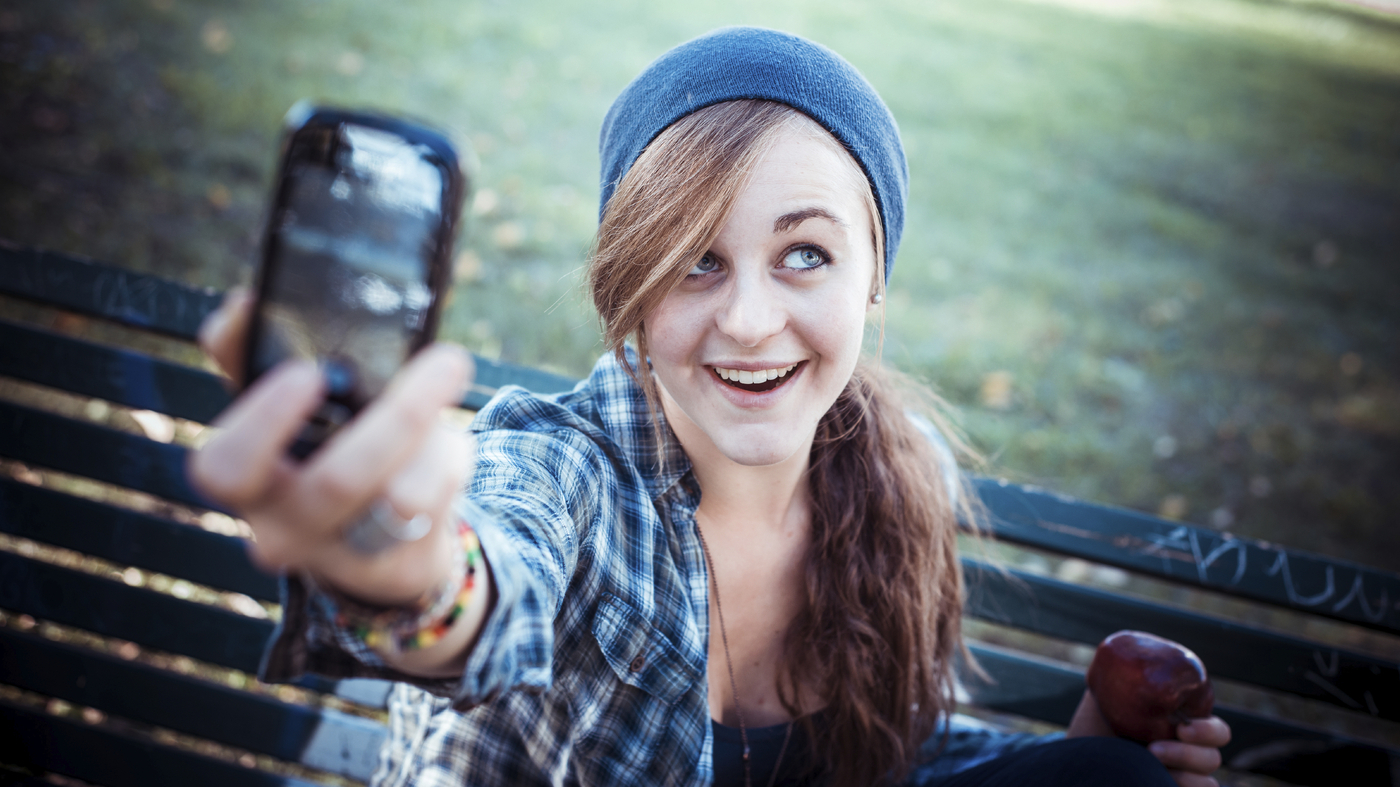getting some me time why millennials are so individualistic npr