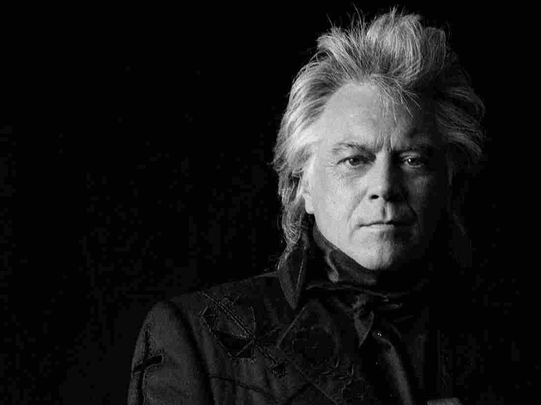 """""""I got kicked out of school a few weeks in, because I was caught reading a country-music song roundup book inside my history book,"""" Marty Stuart says."""