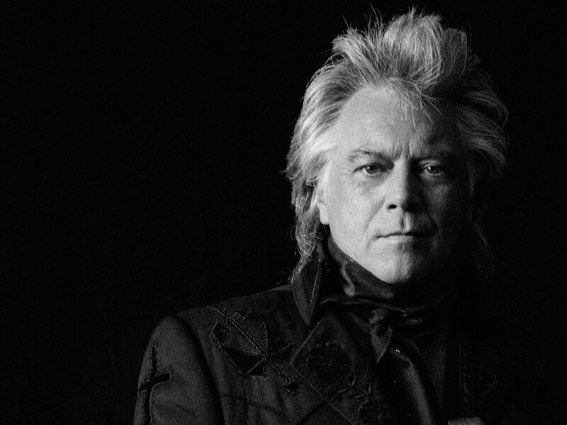 Marty Stuart Keeper Of Country Musics Cowboy Couture Npr