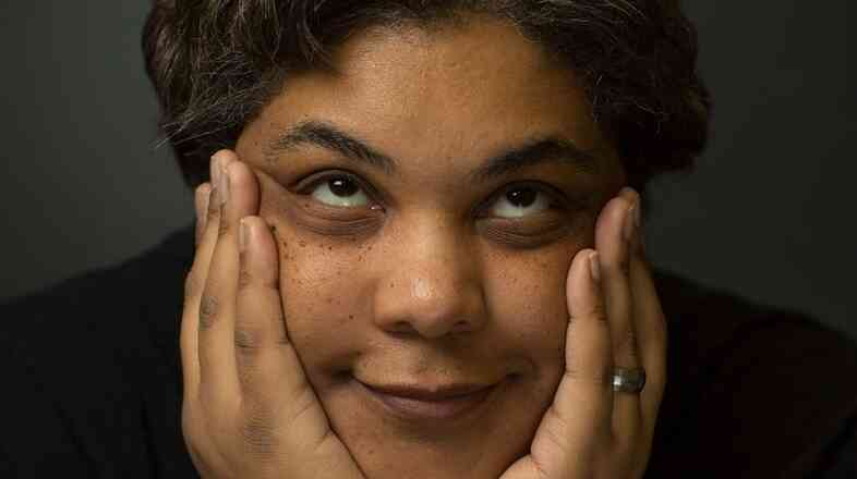 "Roxane Gay has said that she'll be making a ""concerted effort"" to publish people of color and queer writers."