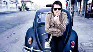 Chuck Prophet On World Cafe