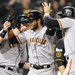 Giants Send Pirates Packing In Elimination Playoff Game