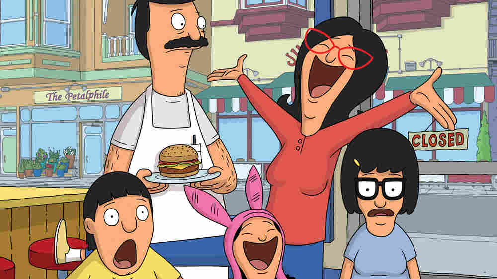 'Bob's Burgers' Serves Up Gently Savory Entertainment