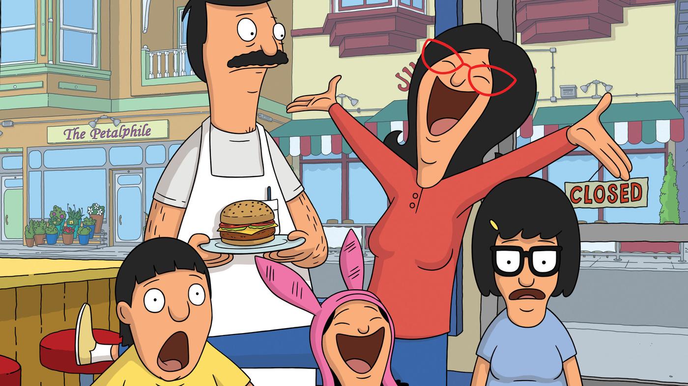 Bobs Burger Staffel 6