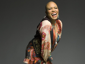 """It was part of a beautiful, long story,"" Dee Dee Bridgewater says of hosting JazzSet. ""It has been a highlight of my career."""
