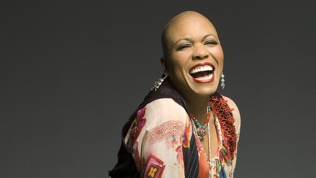 """""""It was part of a beautiful, long story,"""" Dee Dee Bridgewater says of hosting JazzSet. """"It has been a highlight of my career."""" (Courtesy of the artist)"""