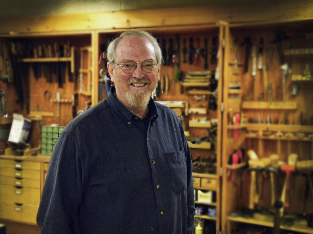 Among Dartmouth's Lathes And Saws, Lessons In Creativity