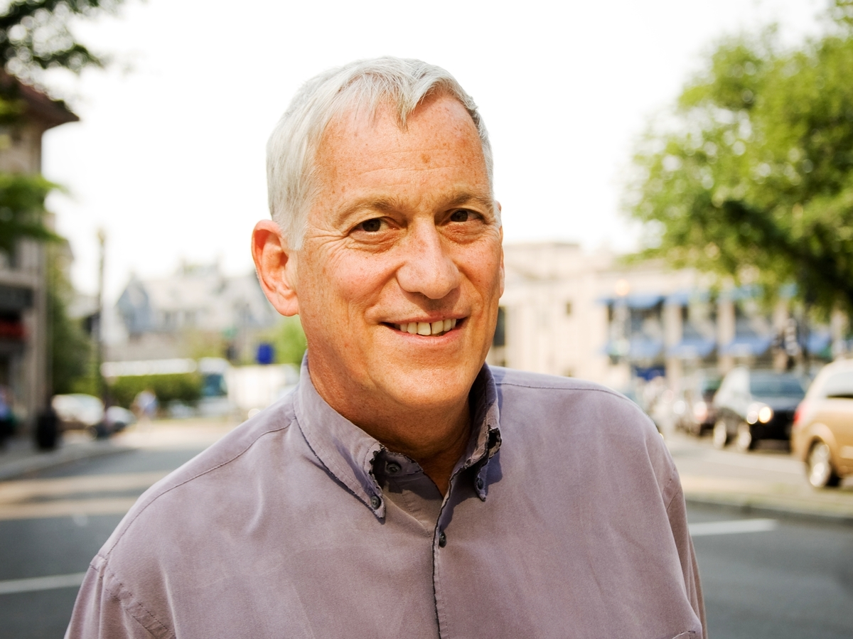 Interview Walter Isaacson Author Of The Innovators