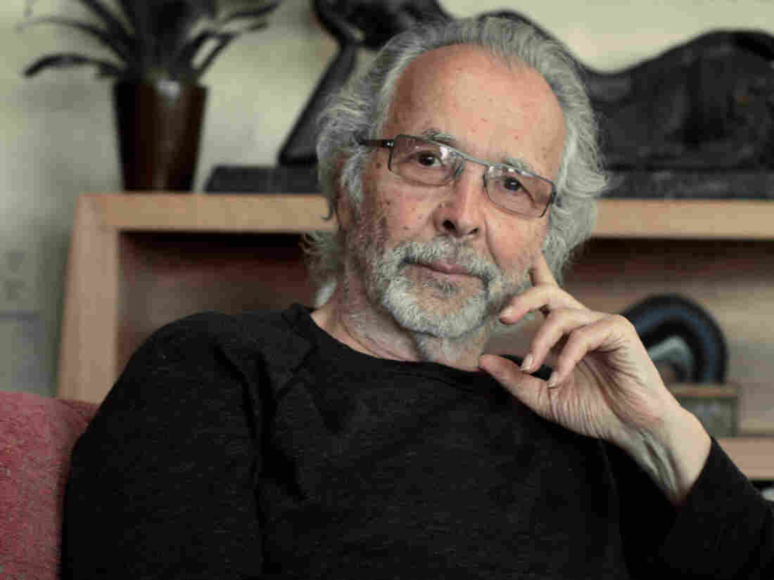 Herb Alpert On Song Travels Npr