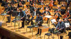 LA Philharmonic In Concert: Dudamel, Mahler And New Music