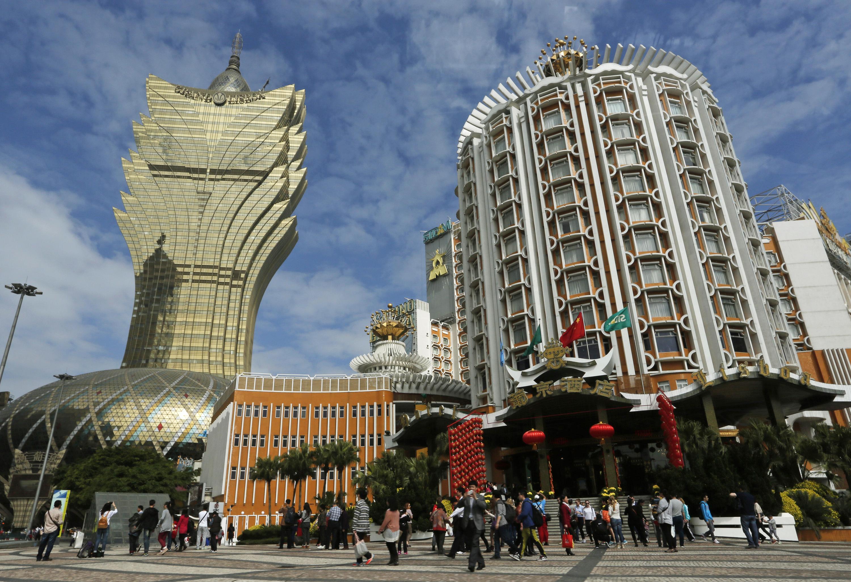 Chinese Casino Websites