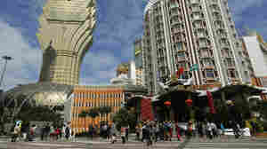 Gambling in Macau: A Reversal of Fortune ... And Values