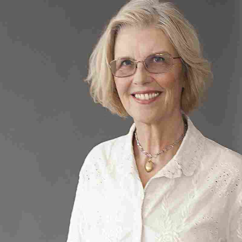 For Her First Trilogy, Jane Smiley Returns To Iowa, 'Where The Roots Are'