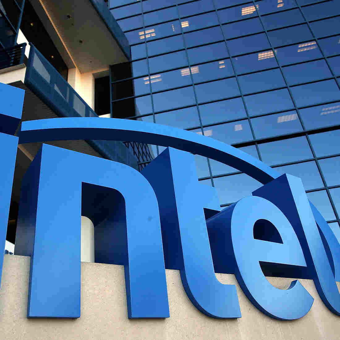 After Pulling Ads, Intel Tries To Stay Out Of #Gamergate Debate