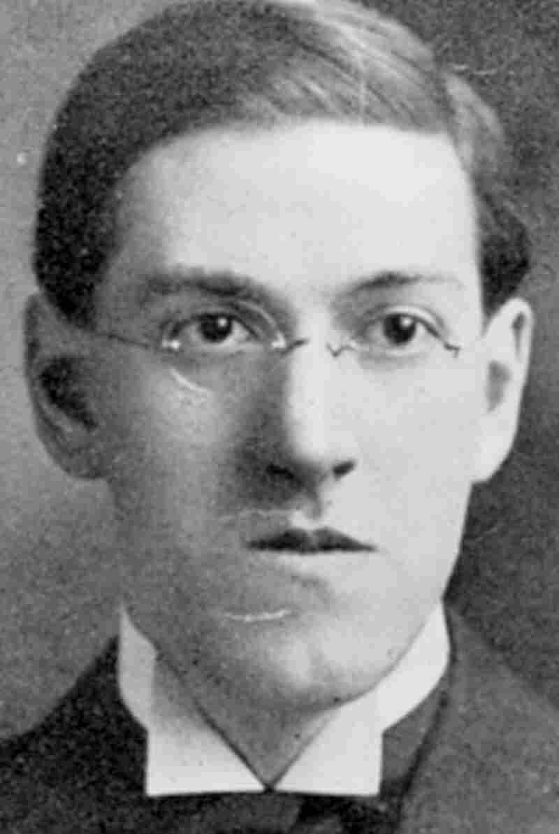 h p lovecraft The best known author of the cosmic horror story and the origin of lovecraft country, howard.