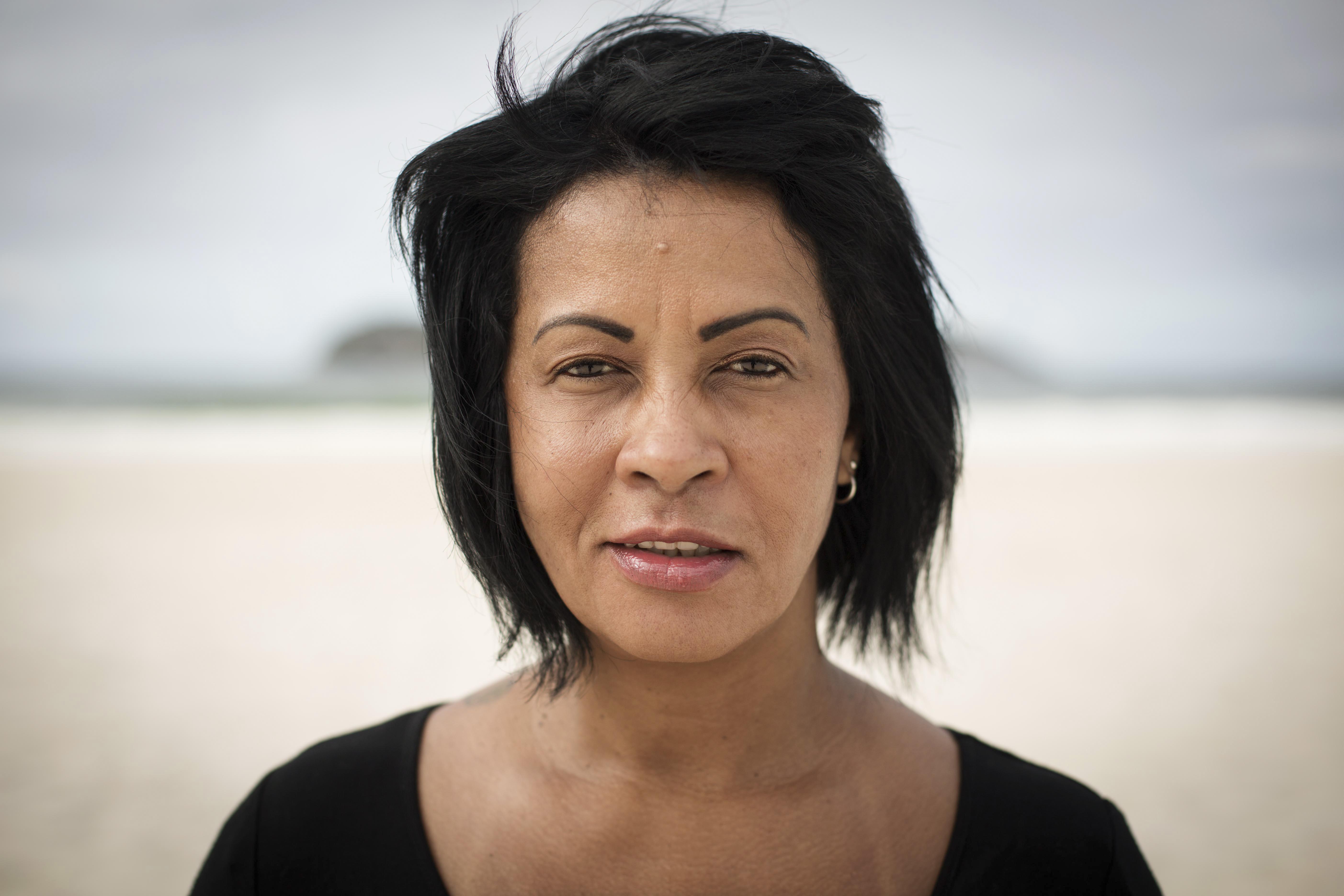 brazillan women