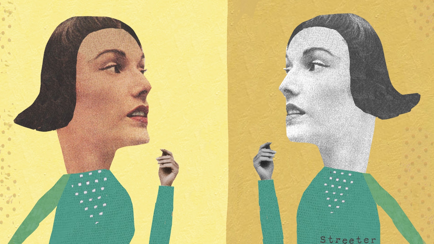 Why Saying Is Believing — The Science Of Self-Talk