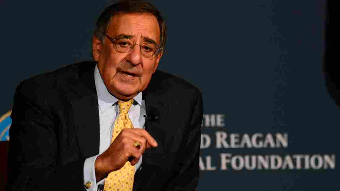 Leon Panetta says he and other top national security advisers to the president argued to keep some U.S. forces on the ground in Iraq after 2011.