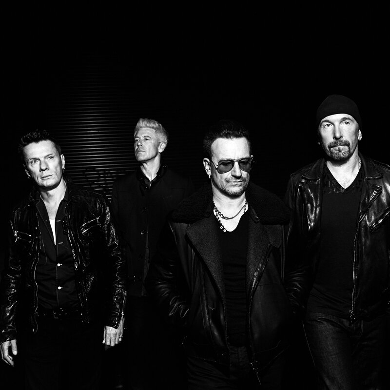 U2's 'Songs of Experience' Is The Reboot The Band Needed : NPR