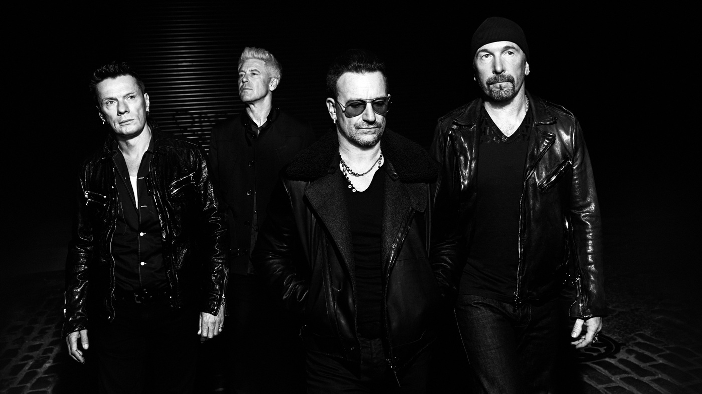 The Dream Of Ridiculous Men: 'Songs Of Innocence' And U2's