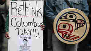Seattle Swaps Columbus Day For 'Indigenous Peoples' Day'