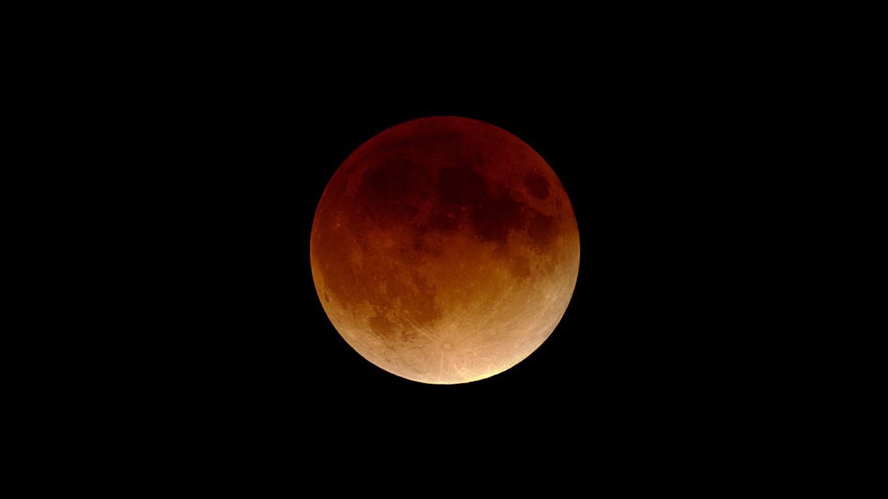 Blood moon eclipse to be visible throughout us the two way npr blood moon eclipse to be visible throughout us the two way npr pooptronica Image collections
