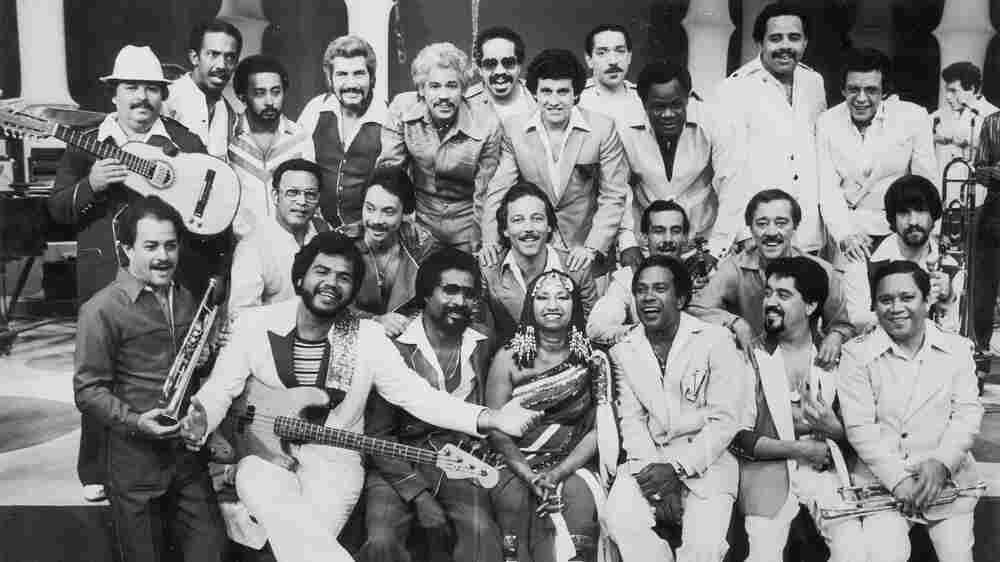 On Fania Records And The Music That Made It Matter