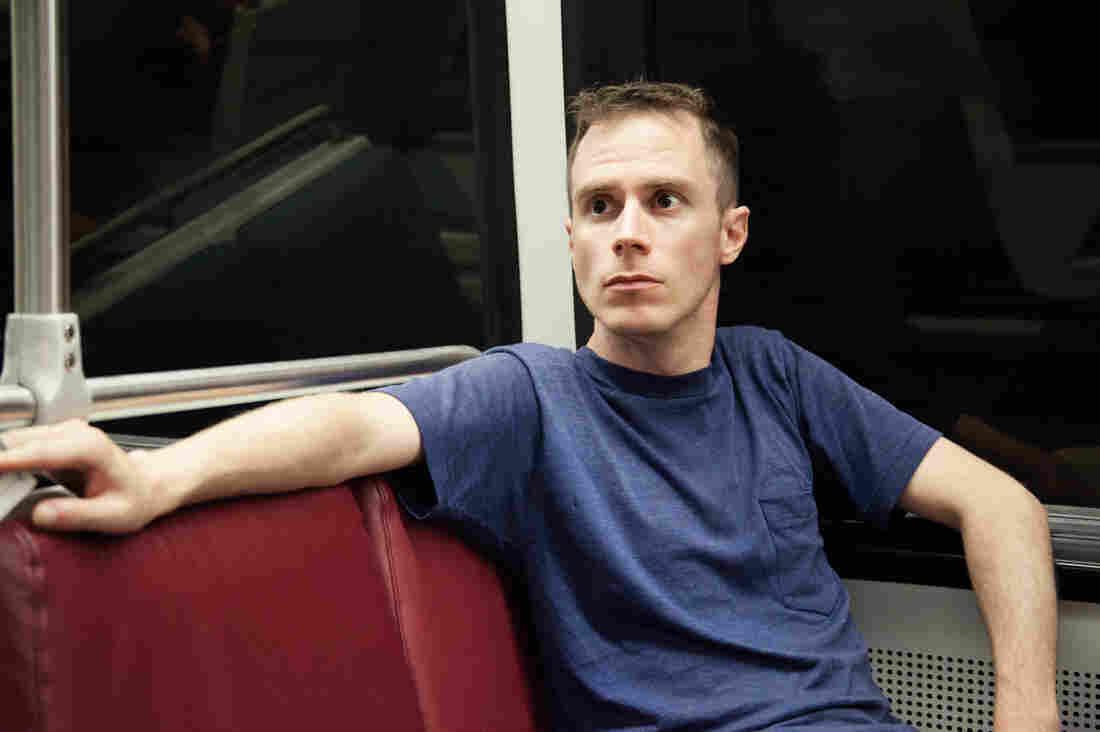 Producer, engineer and musician John Congleton.