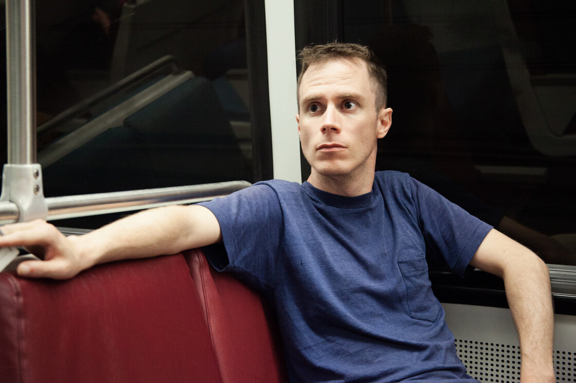 Producer, engineer and musician John Congleton.