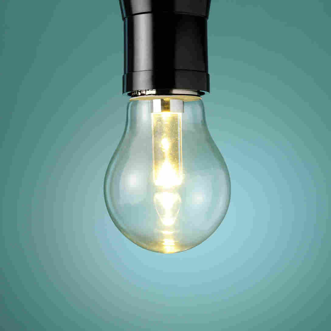 LED Lights Shine In Nobel Prize; Now How About Your Home?