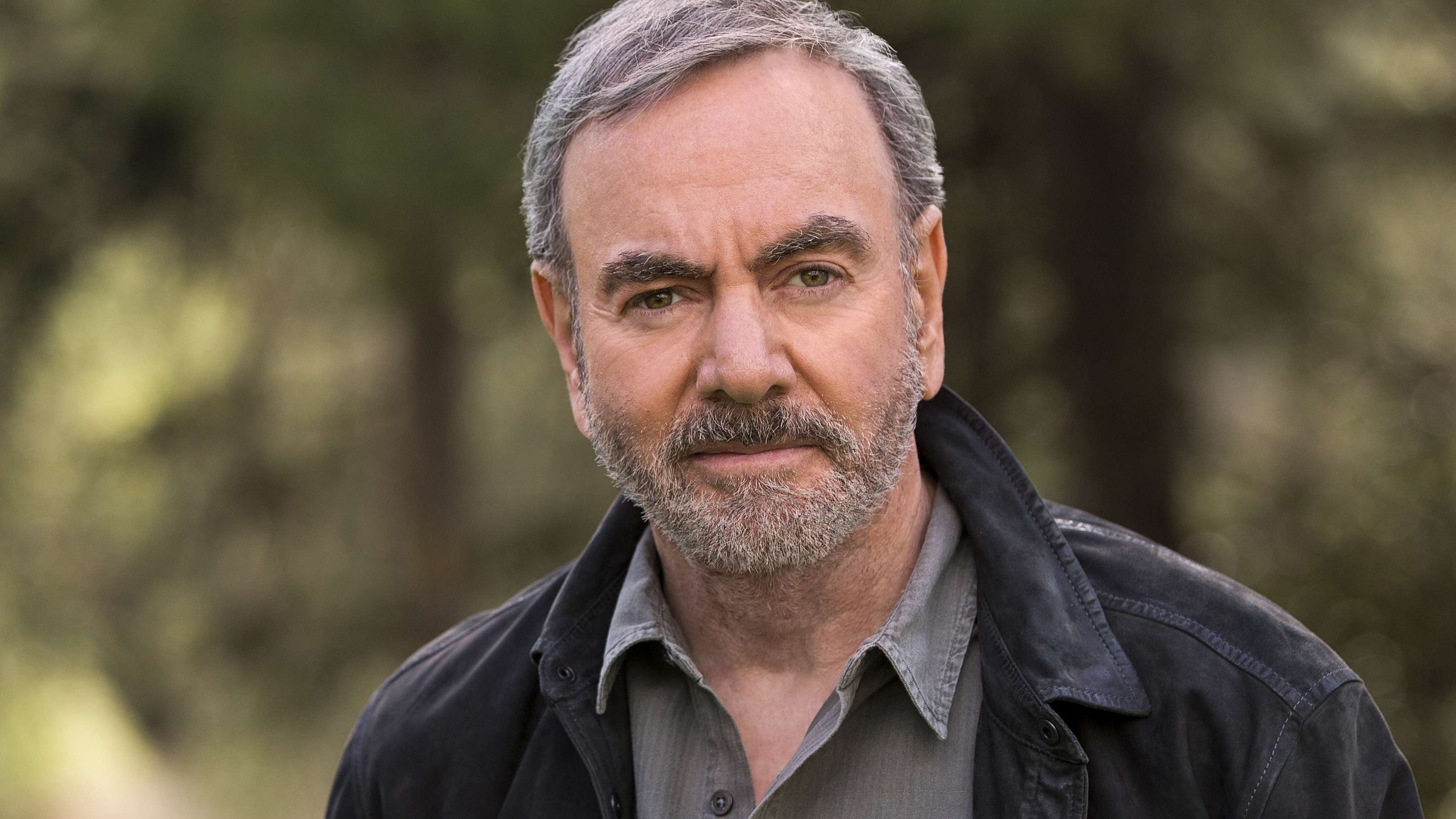 First Listen: Neil Diamond, 'Melody Road' : NPR