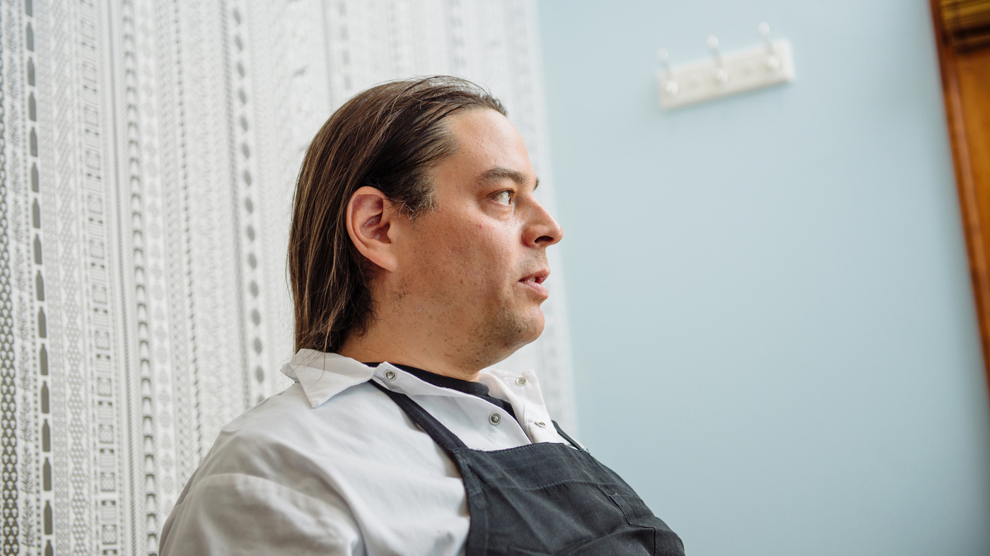 The \'Sioux Chef\' Is Putting Pre-Colonization Food Back On The Menu ...