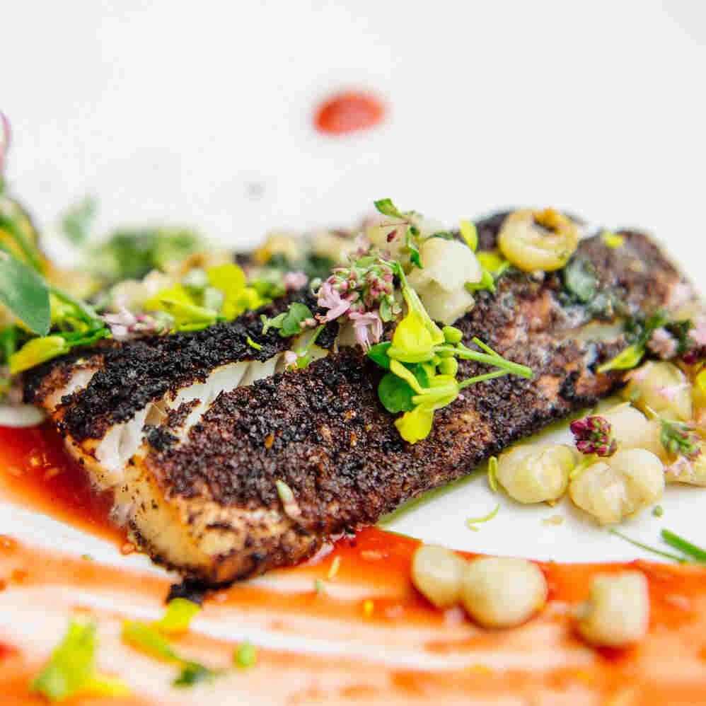 The 'Sioux Chef' Is Putting Pre-Colonization Food Back On The Menu